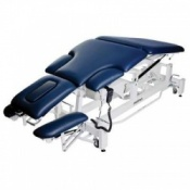 Metron Elite 7 Section Motorised Treatment Table