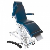 Metron Elite Podiatry Examination Chair MK2