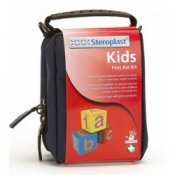 Steroplast Kids Mini First Aid Kit