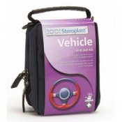 Steroplast Vehicle Mini First Aid Kit