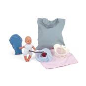 Mini Model Set Childbirth Educational Aid