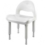 Moen Home Care Glacier Shower Chair