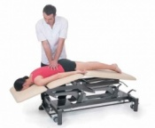 Montane Atlas 3 Section Treatment Tables