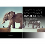 Motivational Quotes Poster Pack
