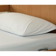 MRSA Resistant Breathable Pillow Protector