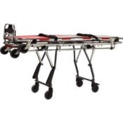 Multilevel ISP Removal Trolley