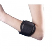 Nano Bamboo Charcoal Elbow Support