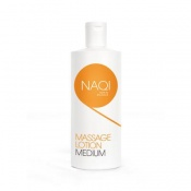 NAQI Medium Massage Lotion