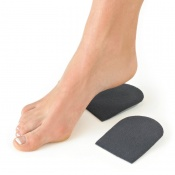 Neo G Adhesive Silicone Heel Spurs
