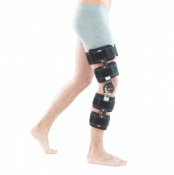 Neo G Hinged Post Operative Knee Brace