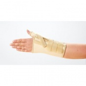 Neoprene Wrist Brace with Thumb Extension