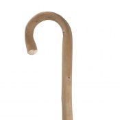 NHS Chestnut Crook Economy Walking Stick