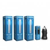 Nicocig Deluxe Car Charger Kit