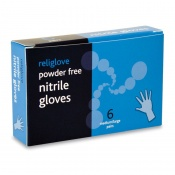 Nitrile Gloves Refill (Pack of 30 Pairs)