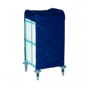 Nylon Cover for Bristol Maid Caretray Trolley Models CT108NH