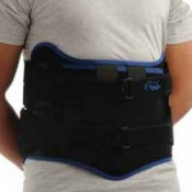 OASIS Soft Spinal Management Brace