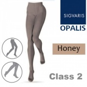 Sigvaris Opalis Class 2 Honey Compression Tights
