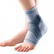 Oppo AccuTex Ankle Support
