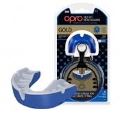 OPRO Gold Mouthguard