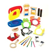 Optical Effect Sensory Fun Bag