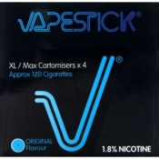 Vapestick Refill Original Tobacco XL Cartomizers