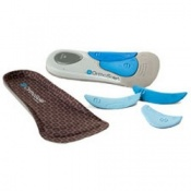 3/4 Max Cushion Men's Orthosole Insole