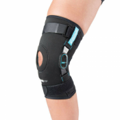 Ossur Form Fit Knee Hinged Brace (Sleeve)
