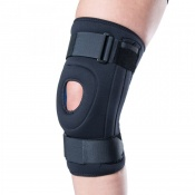 Ossur Neoprene Knee Support with Stabilised Patella