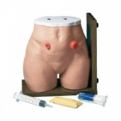 Ostomy Care Simulator