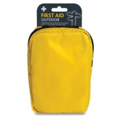 Outdoor First Aid Kit in Large Borsa Bag (Pack of 4)