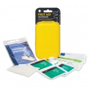 Outdoor First Aid Kits (Pack of 5)