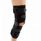Pace Front Entry ROM Knee Brace