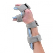 Mathi Paediatric Hand Resting Splint