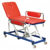 Paediatric 2-Section Examination Couch