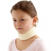Paediatric Foam Cervical Collar