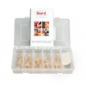 Paediatric Oval-8 Kit