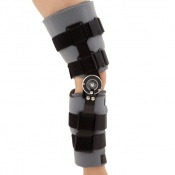 Paediatric Post Operative Pin Knee Brace