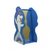 Paediatric Postural Training Dolphin Mirror
