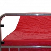 Patient Specific Slippy Mattress Cover