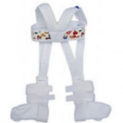 Paediatric Pavlik Hip Harness