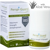 Perspi Guard Maximum Strength Antiperspirant Roll-On