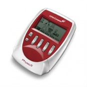 Physio 5 Muscle Stimulator