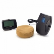 POCSAG Universal Transmitter and Pager Kit with Pillow Switch
