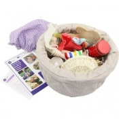 Playscope for Parents Treasure Basket