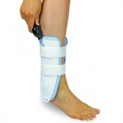 Pneumatic Air Gel Ankle Brace