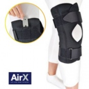 Air X Polycentric Knee Brace