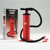 Power Pump Double Action Hand Pump