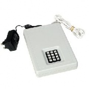 Power Failure Alarm with Telephone Auto Dialler