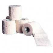 PowerFlex Cohesive Breathable Bandage (5.4m in Length)