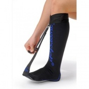 Powerstep UltraStretch Plantar Fasciitis Night Sock